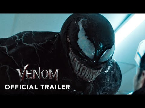 Toby Knapp - THE MOVIES: Venom, A Star Is Born, CLEAN UP at the BOX OFFICE this weekend!