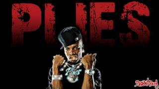 Plies - Who Hotter Than Me (Instrumental)