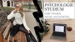 PSYCHOLOGIE STUDIUM (Q&A) - Inhalt, Voraussetzungen, Berufschancen