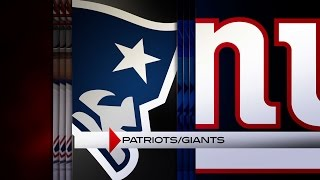 Tom Brady leads Patriots to Late Win Over Giants (Week 10) | NFL Turning Point | NFL Fils