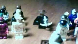 Lego Van Helsing