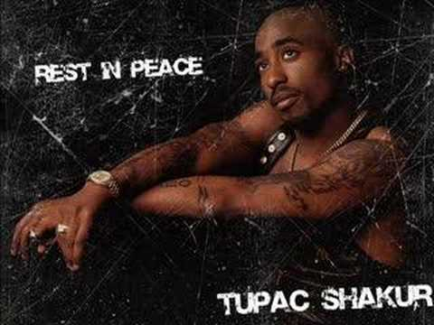 2Pac feat. Xzibit - Fight Music With Lyrics