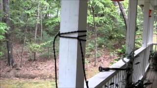 TSIB HITCH Hammock Suspension System