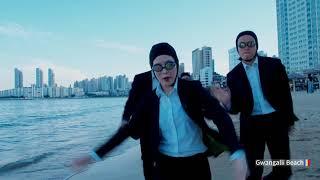 Feel the Rhythm of KOREA: BUSAN