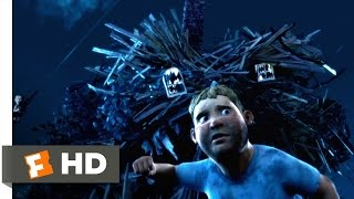 Monster House (10/10) Movie CLIP - Death-Defying Dynamite Destruction (2006) HD