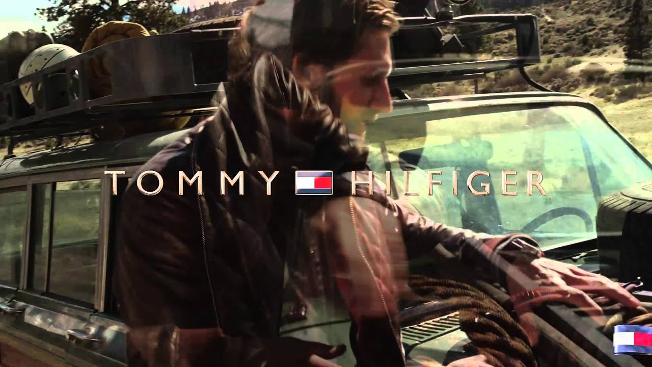 Tommy Hilfiger Watches At Hour Choice
