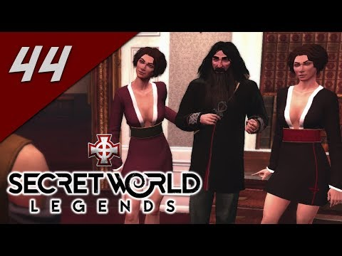 Goodbye, Solomon Island || Secret World Legends Let's Play - Part 44