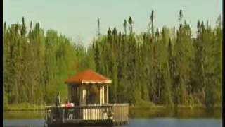 Gazebo Plans | Floating Wooden Gazebo Plans | Www.gizmoplans.com