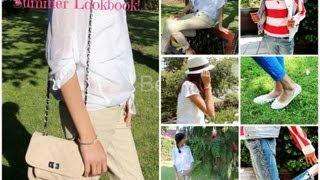 Summer Lookbook 2013 ☼