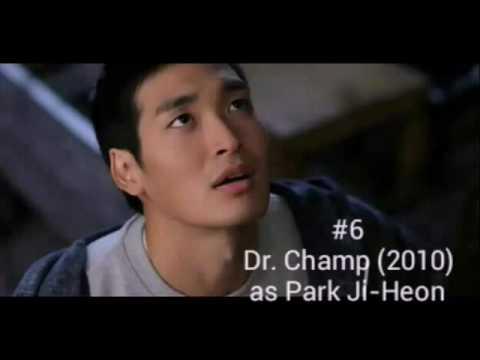 6 Jung Gyu-Woon Dramas