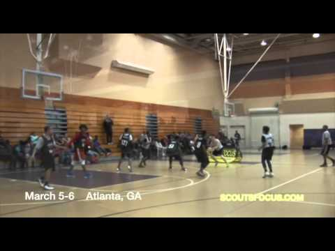 TM8 151 Dominique Richardson 5'11 206 Downey Christian School FL 2016        Highlights