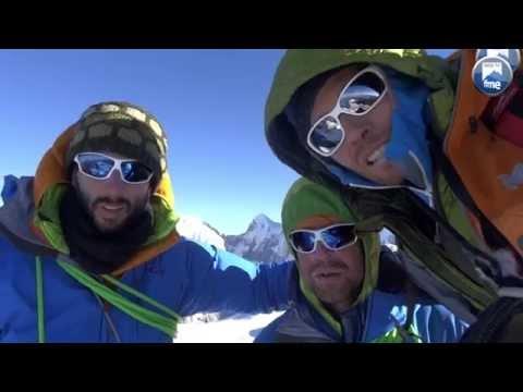 Alpinisme - Face Nord du Boktoh (Bourse Expédition)