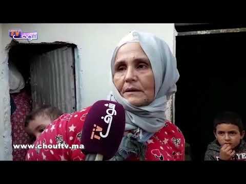 تصريح صادم لوالدة المجرم اللي قطع لمتشرد راسو فغابة بالمحمدية..كان غادي يقتلني أنا الأولى