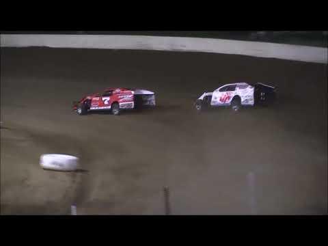 Thunderbird Speedway  Heat #3  B Mod  5-11-2018