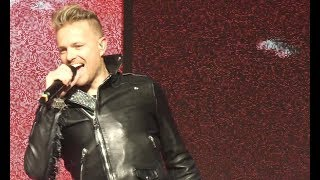 Gambar cover Westlife - Another One Bites The Dust - SSE Hydro Glasgow - 28th May 2019
