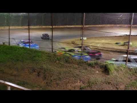 Factory Stock Heat Race @ 105 Speedway 3/30/19