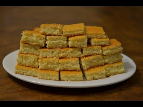 Tea Cake / Bread / Easy to follow Grandma's Recipe