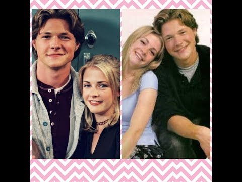 Sabrina and Harvey- You