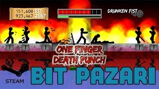 one finger death punch steam bit pazarı 5