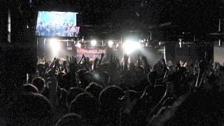 ヤバイTシャツ屋さん「喜志駅周辺なんもない」ミナミホイール2015 LIVE映像