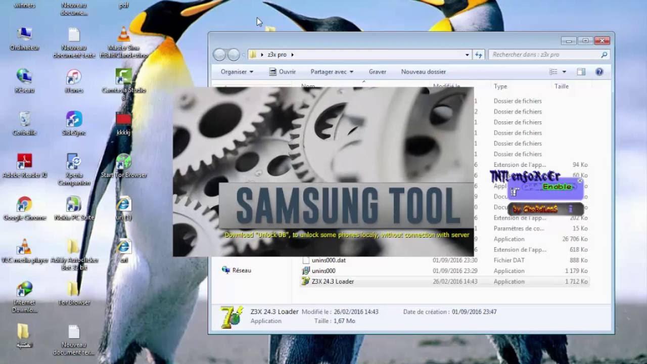 z3x samsung tool pro 24.3 crack latest 2016