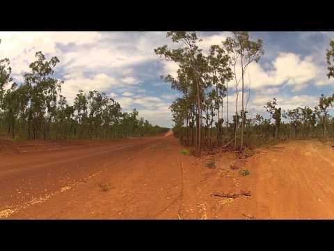 Bmw Adventure Trip Melbourne - Cape York