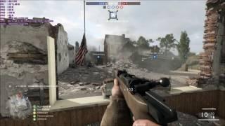 [Bottleneck Test] Battlefield 1   i5 3570 - GTX 1070 - 8 go DDR3 1080p 144Hz