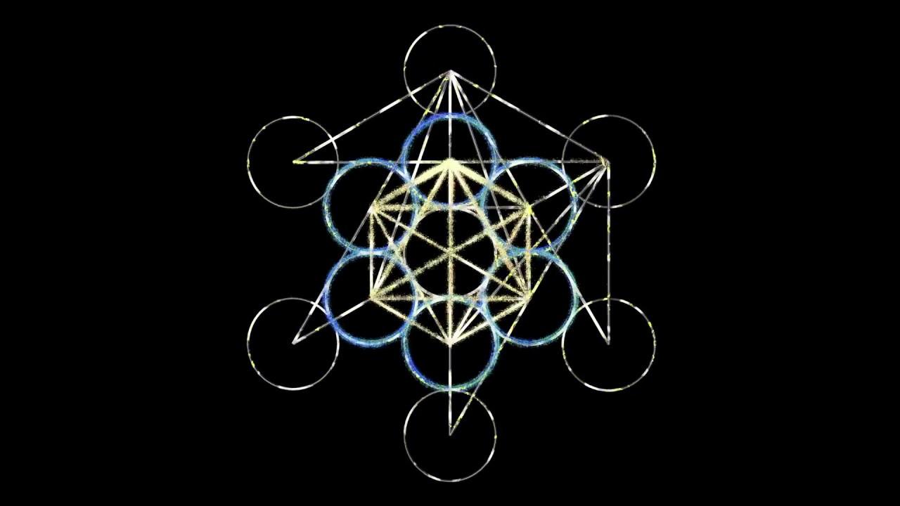 Sacred geometry metatrons cube animation youtube sacred geometry metatrons cube animation biocorpaavc