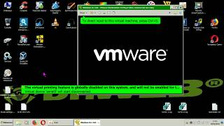probleme resolution ecran/ VirtualBox et VMware player/ tuto FR