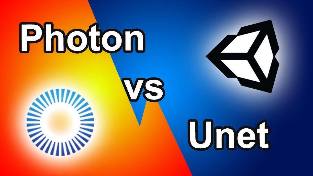 Unet vs Photon Engine - A comparison