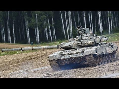 «Армия-2020» и Армейские