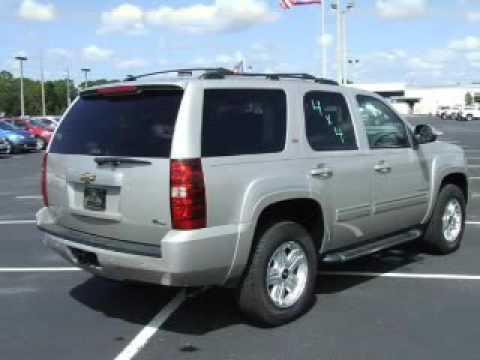 2009 Chevrolet Tahoe - Homosassa FL