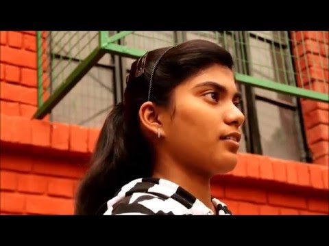 CHILDRENS INTERVIEWS  2015- New Delhi, India- ART FOR CHANGE;