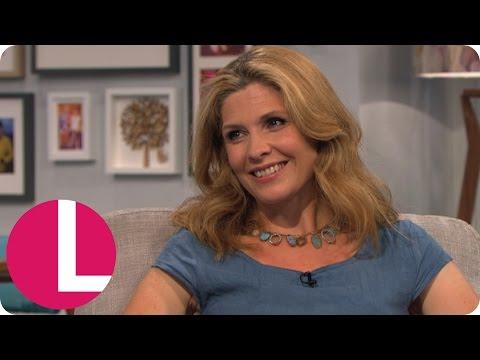 Emmerdale's Samantha Giles On Kelvin Fletcher's Exit  Lorraine