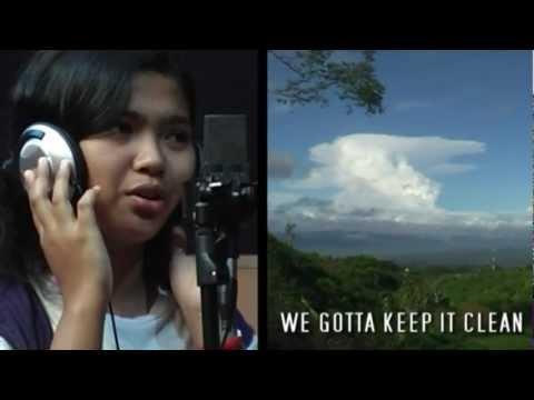Pesan Hijau dari Sukabumi