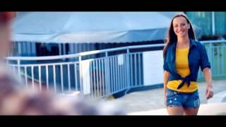 Бг Премиера • D. Kiriazov feat. Sun Heart - Dance With Me