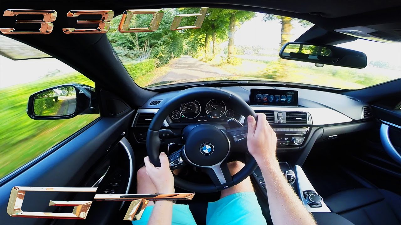 2017 bmw 3 series gt gran turismo pov test drive 330d interior 2017 bmw 3 series gt gran turismo pov test drive 330d interior overview publicscrutiny Gallery