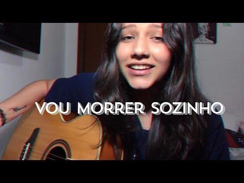 Vou Morrer Sozinho - Jão  Beatriz Marques cover