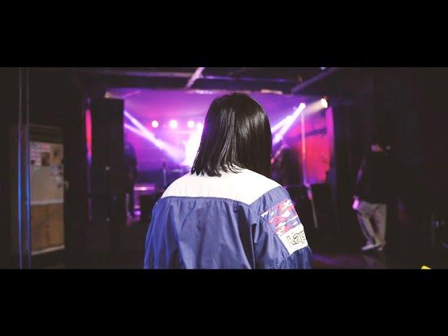 "uzu ""色褪せる"" live movie"