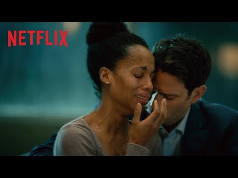 American Son | Official Trailer | Netflix