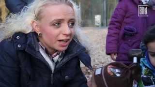 Gambar cover Trauriger dritter Geburtstag: Sechsfach-Mama ist seit Monaten von ihren Kindern getrennt