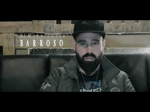 Mau y Ricky ft Karol G - Mi mala (Cover) - Barroso - Prod: Kike Rodriguez