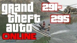 GTA Online #291-295 - Folgen Fiasko ★ Let´s Play GTA Online