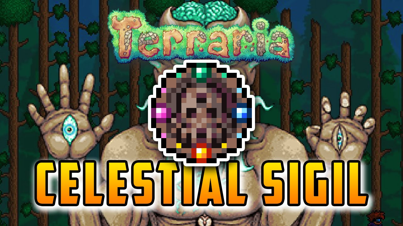 NEW Boss Summon Item for the Moon Lord - 1 3 0 5 Patch | Terraria 1 3 - New  Item