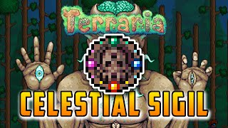 NEW Boss Summon Item for the Moon Lord - 1.3.0.5 Patch | Terraria 1.3 - New Item