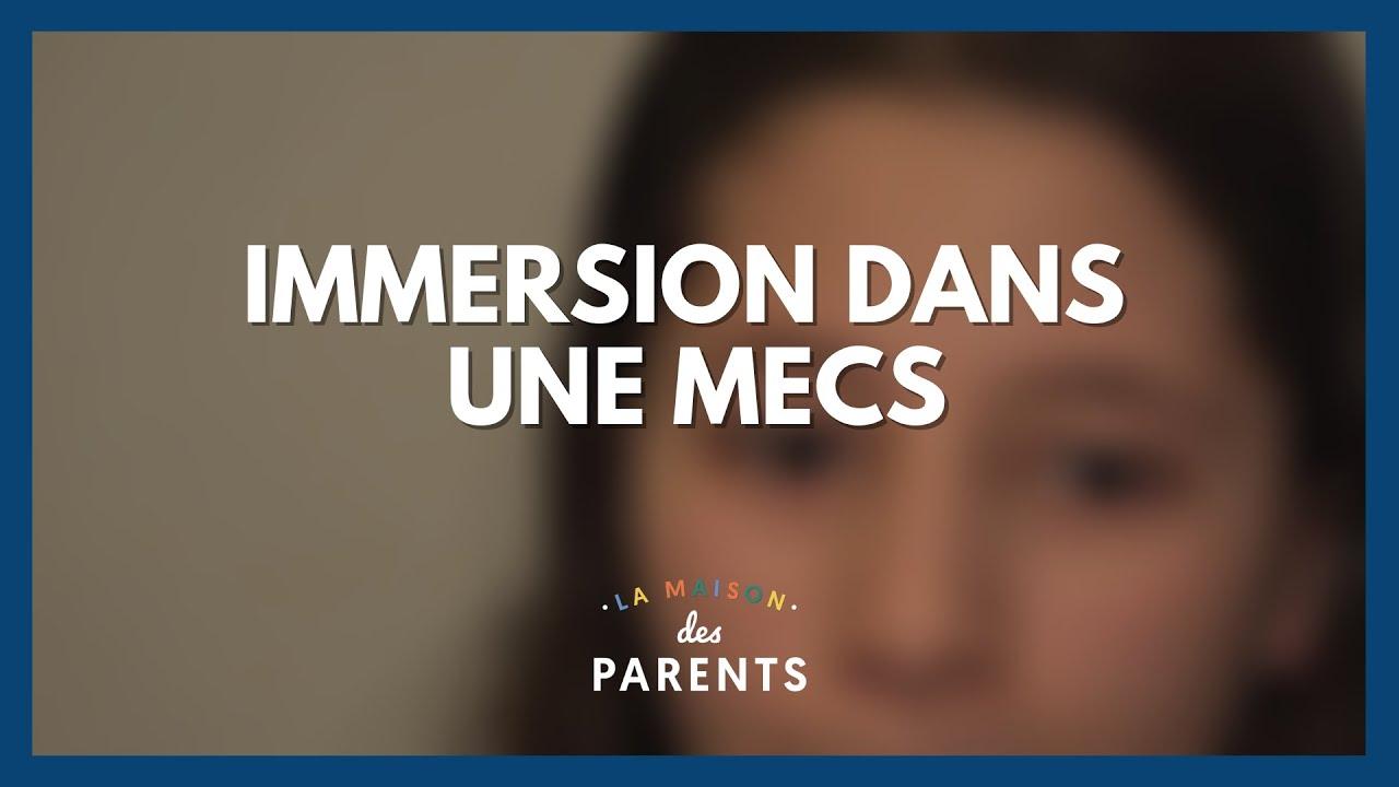 Download Immersion dans une mecs - La Maison des parents #LMDP