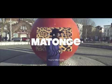 Matonge - Badi - Official Insta Clip