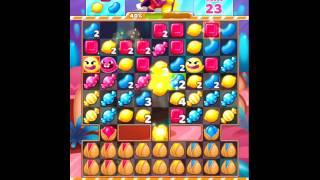 Candy Blast Mania Level 252
