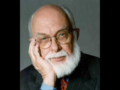 For Good Reason-James Randi Interview 1/3