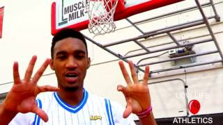 Terrance Ferguson Low Life Lack Of Worries